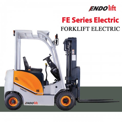 FE SERIES ELECTRIC - FORKLIFT ELECTRIC