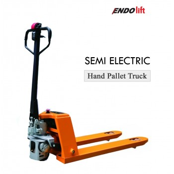 Semi Electric - Hand Pallet