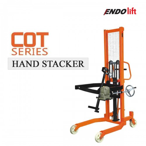 COT SERIES - HAND STACKER